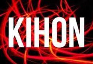 stylized word kihon